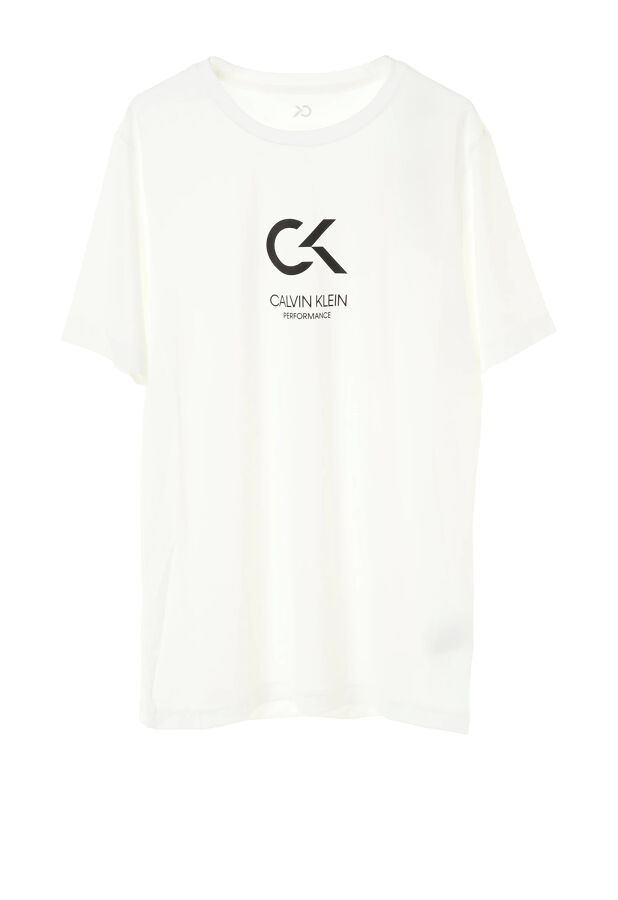 Essential Training SS Tee 1