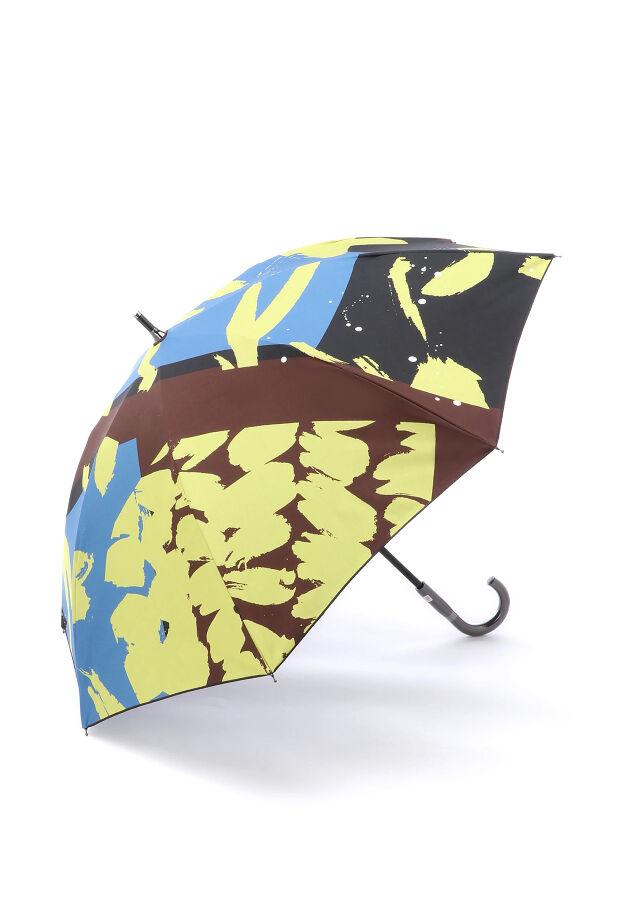 ASENDADA(アセンダダ) 日傘 Barance 一級遮光生地使用(遮光率99.99%以上) 晴雨兼用 長傘 1AD230-02 1