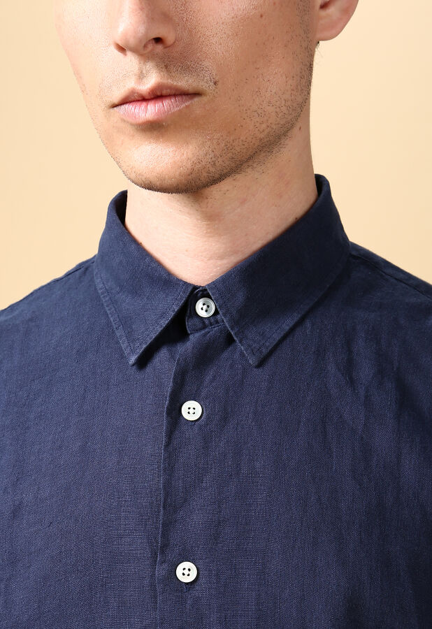 HOPE / ホープ Air Clean Shirt 5