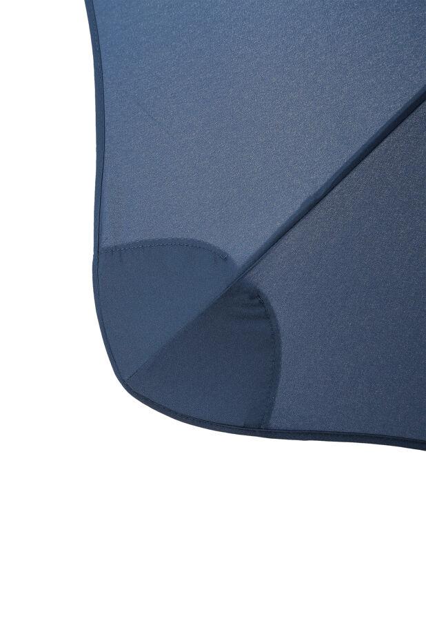 BLUNT(ブラント)長傘/ストレートハンドル/ストラップ付/耐風/58cm COUPE NAVY 5