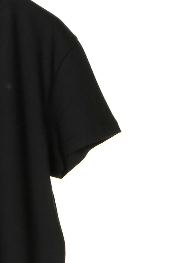 L_FTL_20/綿100%半袖丸首2P(2枚パック) 4