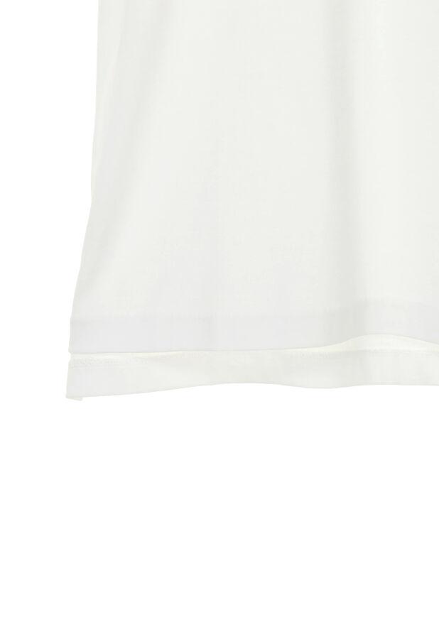 HUDO/フード クルーネックTシャツ 5