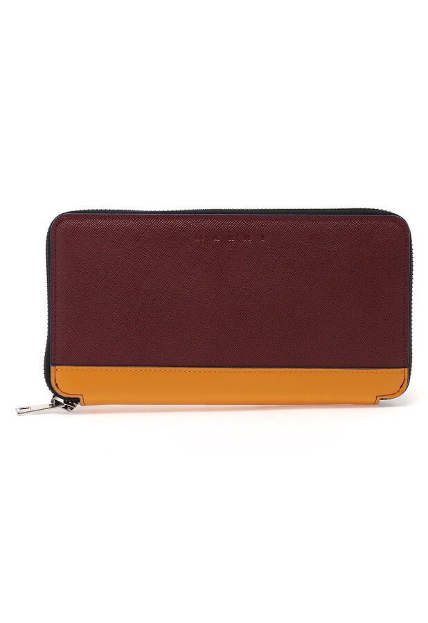 MARNI / マルニ Long Zip Wallet 29