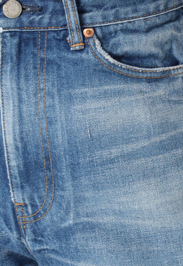 ザ ダラス hi waist denim 10