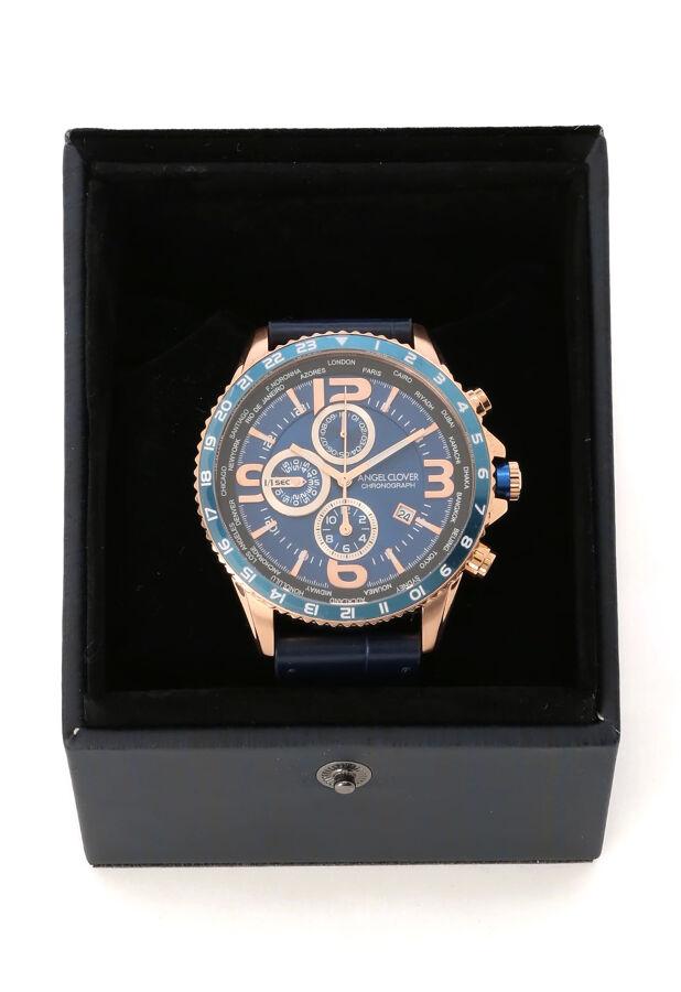 ANGELCLOVER / エンジェルクローバー 腕時計 [MONDO] MO44PNV-NV 5