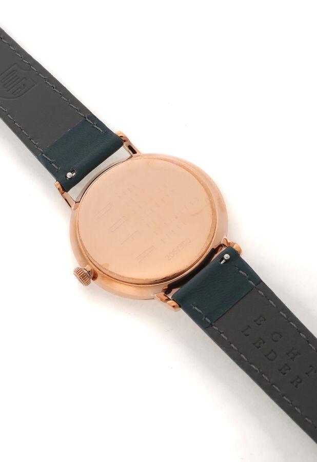 【ウィメンズ】DUFA ドゥッファ 腕時計 [GROPIUS 2H] DF-9020-04-SET 4