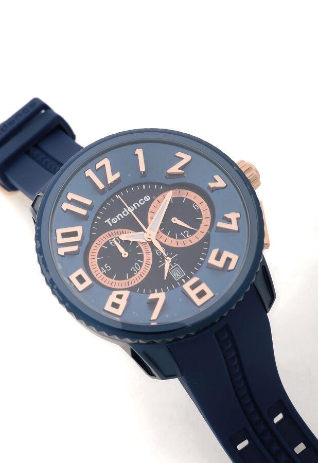 【メンズ】TENDENCE / テンデンス 腕時計 ALUTECH GULLIVER TY146008 2