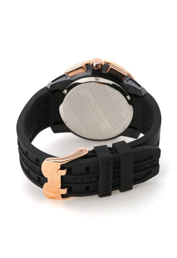 【メンズ】TENDENCE / テンデンス 腕時計 GULLIVER 47 TY460013 4