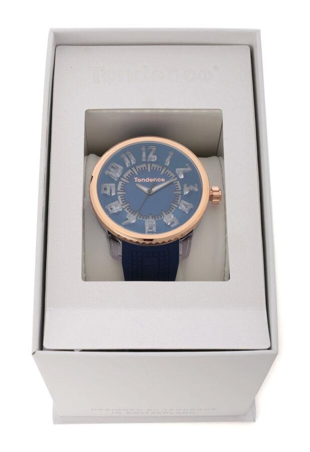 【メンズ】TENDENCE / テンデンス 腕時計 FLASH TY532004 5