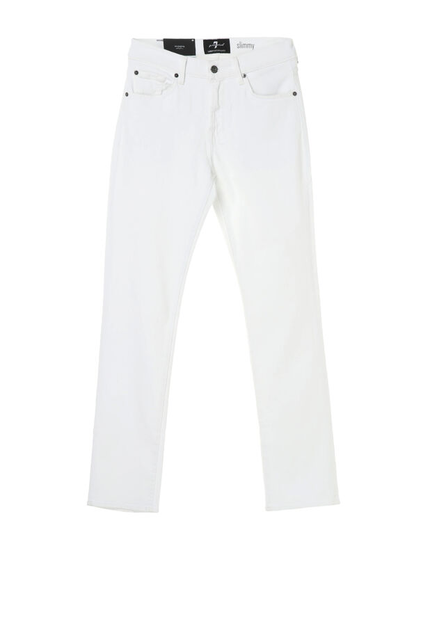 7For All Mankind(セブン フォー オールマンカインド) Luxe Performance Slimmy withClean Pocket 16