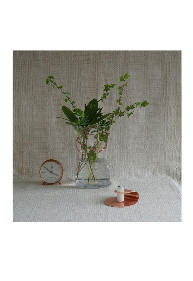 ボーン・イン・スウェーデン Born in Sweden スフィア SPHERE ベース M コッパー 花瓶 フラワーベース 生け花 2