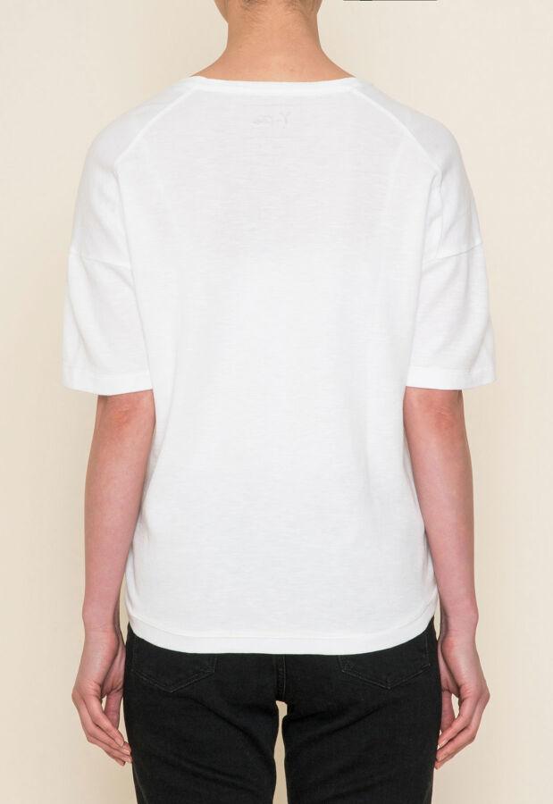 YANUK(ヤヌーク) オーバーサイズ Tシャツ /57181911 3