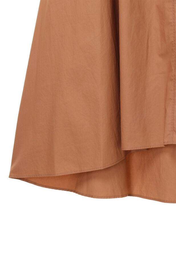 カーサフライン サイドボウタイロングドレス 17