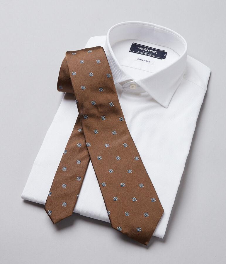 【★SALE対象商品】【セール】CANEPA / レトロモチーフ小紋柄ネクタイ 29