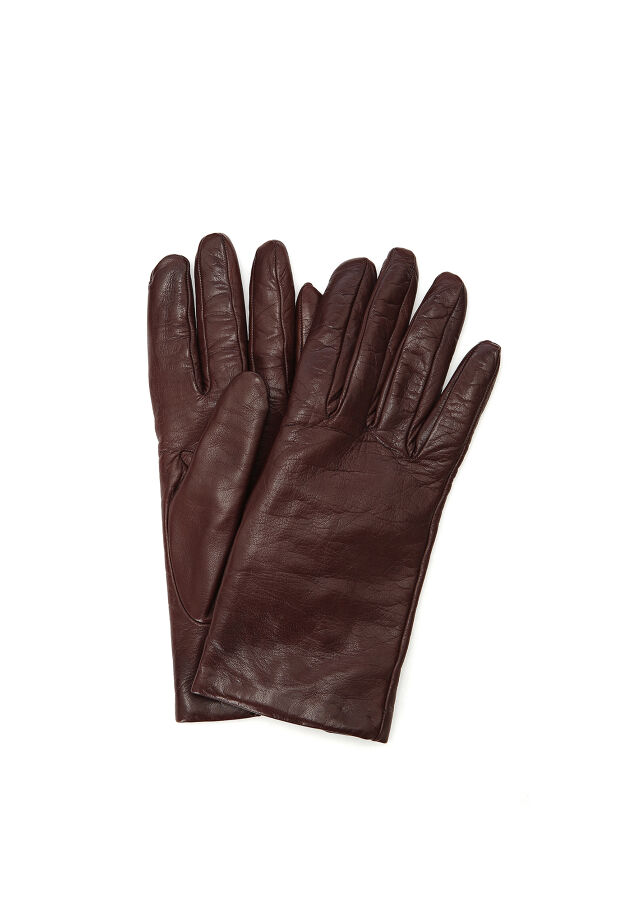 loin. /ロワン leather gloves 1