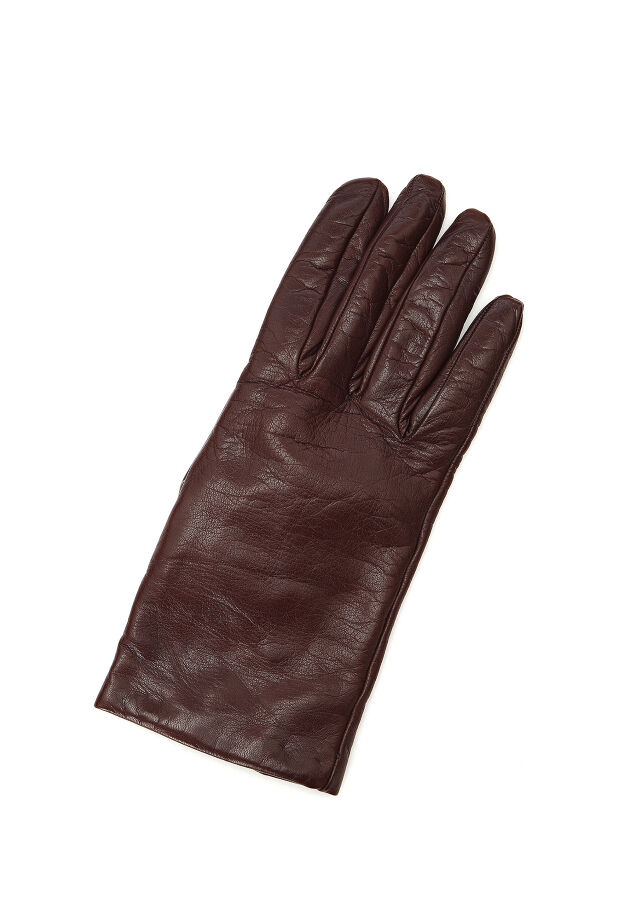 loin. /ロワン leather gloves 9