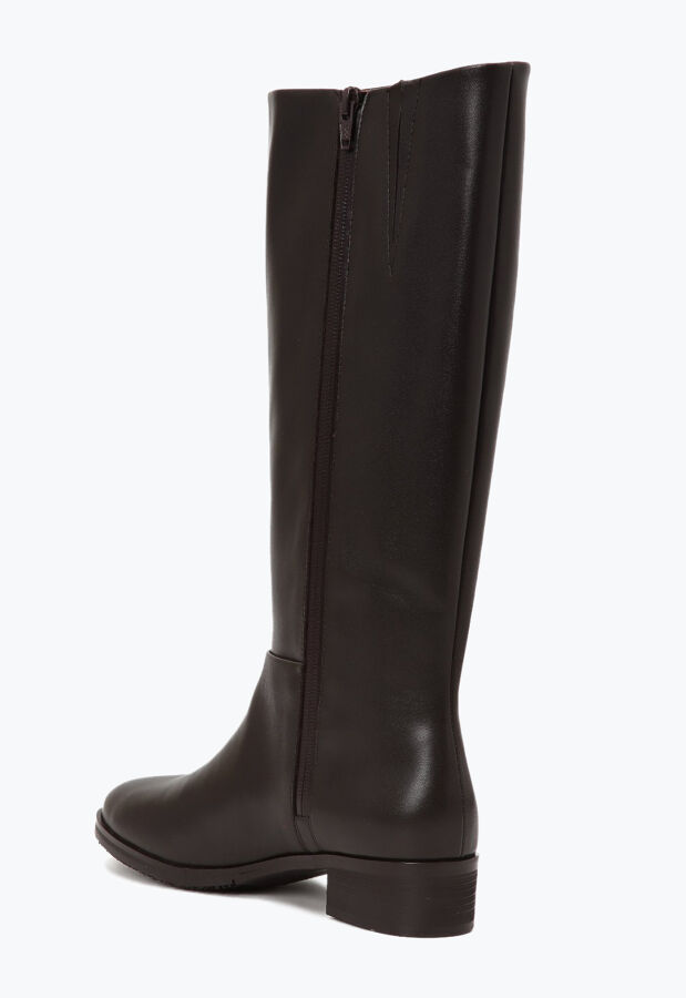 All weather long boots 3