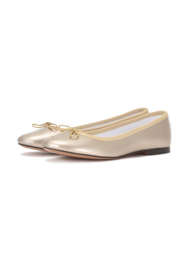 カットワース/catworth Slip on Ballet Shoe 1