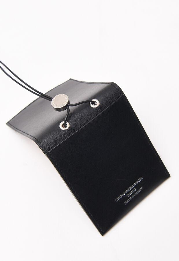 予約 UNKNOWN PRODUCTS アンノウン プロダクツ TAMOTO OTOSHI (Key&Coin) 袂落とし キー&コインケース 7
