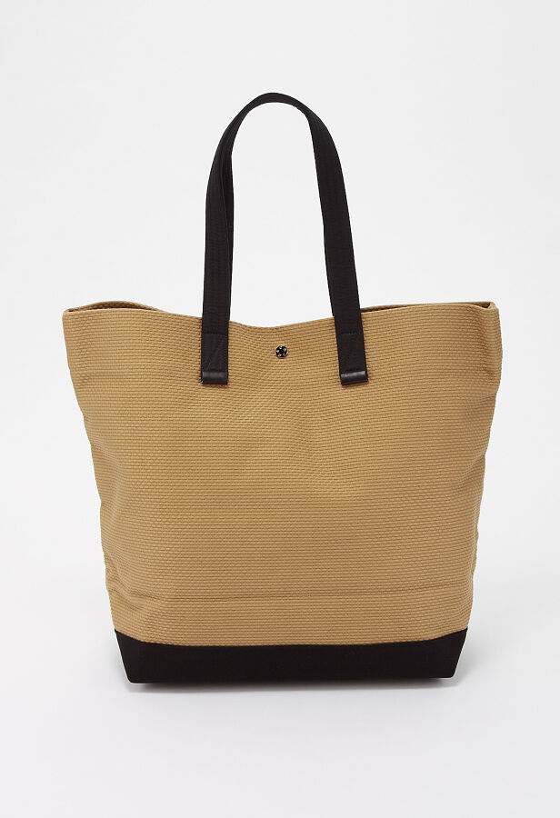 CaBas/キャバ N°2 Tote large キャンバス トートバッグ大 3