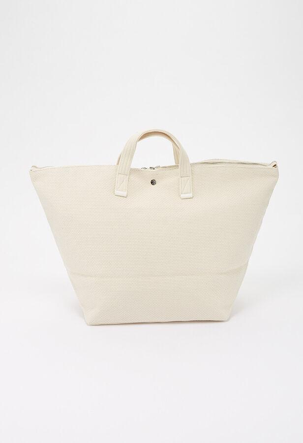 CaBas/キャバ N°23 Bowlerbag large キャンバス ボウラーバッグ大 3
