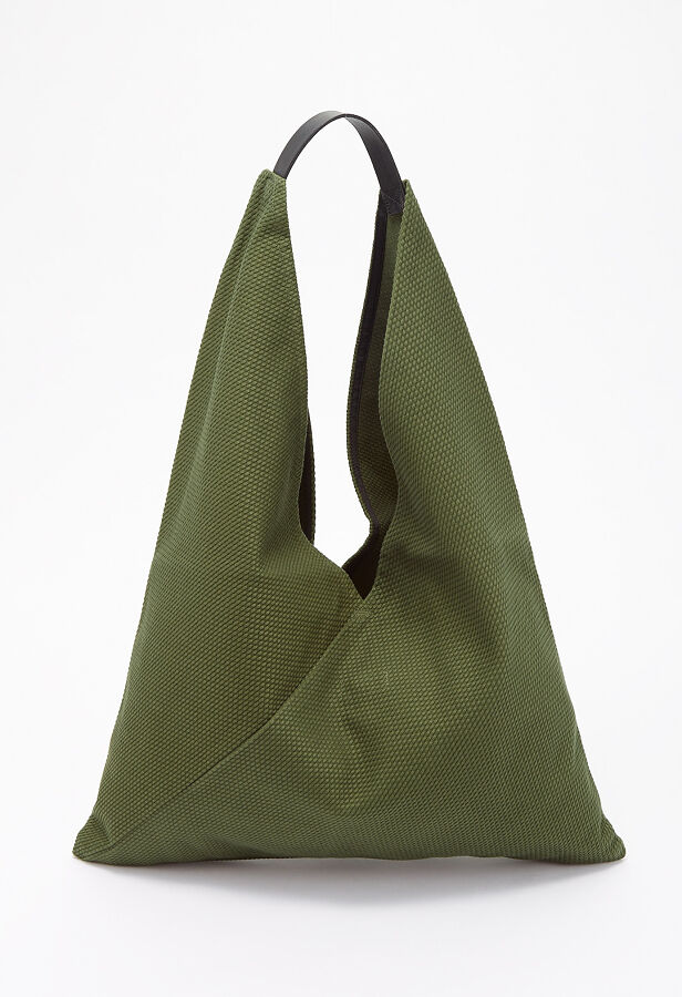 CaBas N°40 Triangle tote large 3
