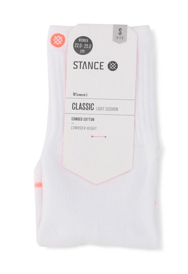 STANCE SOCKS スタンス ソックス UNCOMMON CLASSIC LOWRIDER 16