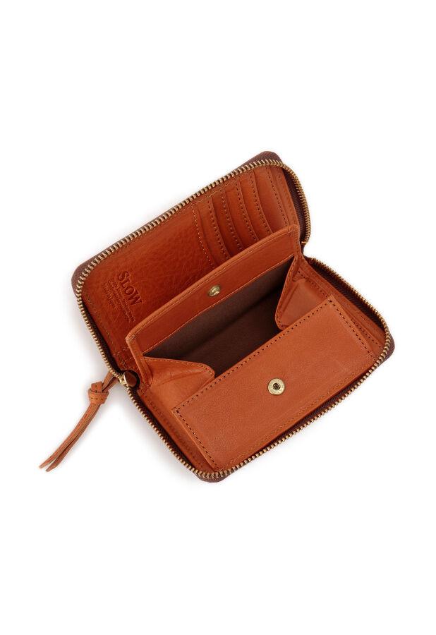 SLOW スロウ 財布 ウォレット bono -round short wallet- 4