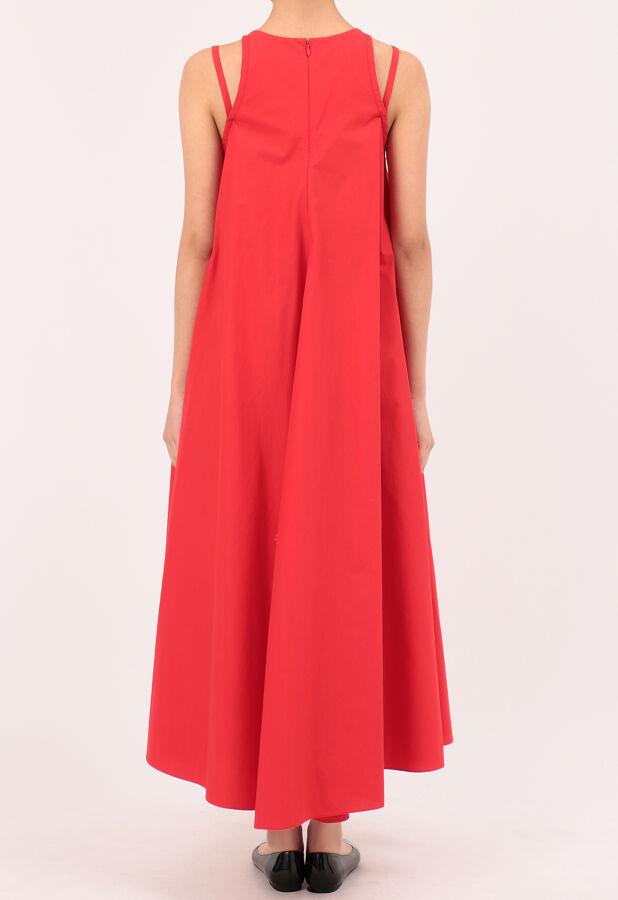 ダブルストラップ ドレス 3