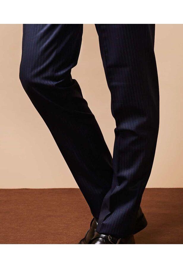 【洗える】スーツ(BRIGHT WOOL) 19