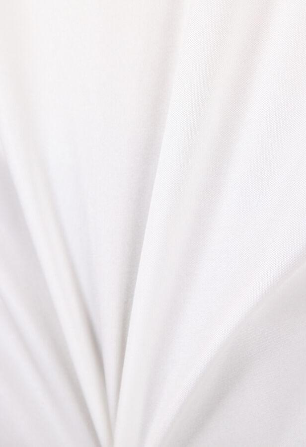 サテンワイドショルダーキャミソール 6