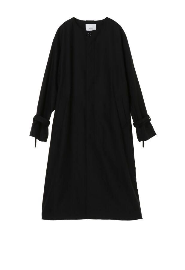 08サーカス Cashmere wool 3way coat 25