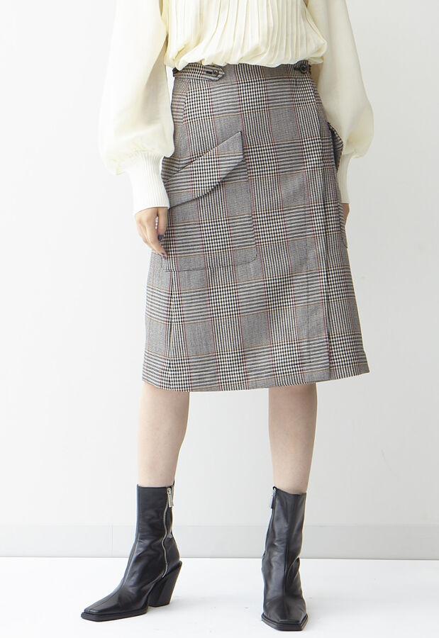 Skirt:YEAW20SK01C 1
