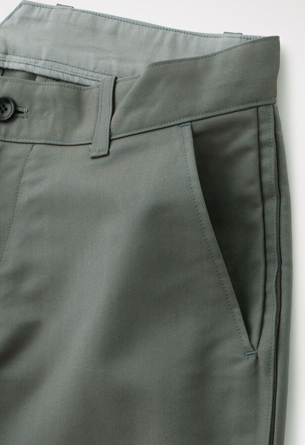 【NOMA t.d.】MEN Outseam Trousers PT03 5